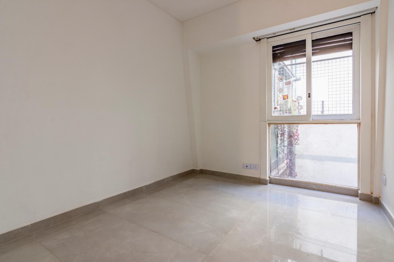 Departamento en Palermo Chico con 3 habitaciones