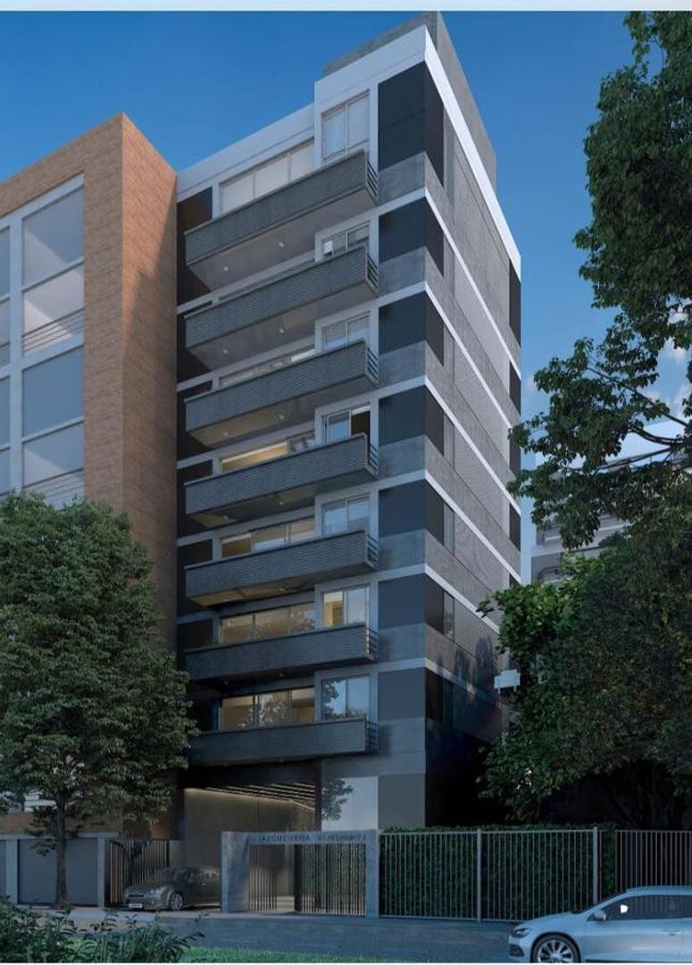 Departamento 2 amb con balcon y dormitorio en suite - Vicente López