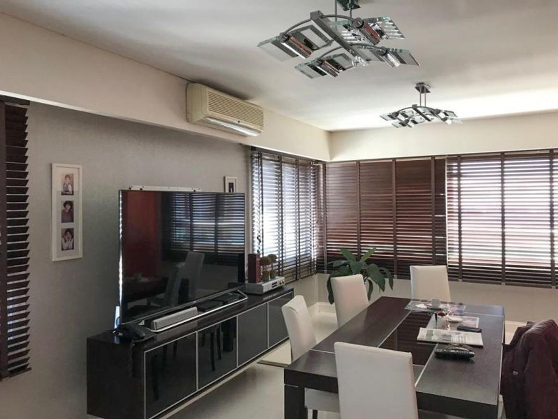 Departamento en Alquiler en Palermo - 5 ambientes