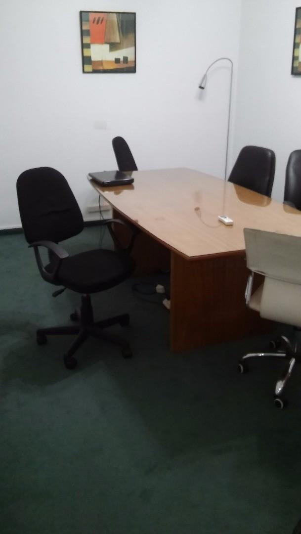 LAVALLE PEATONAL SEMIPISO OFICINA AREA 3 DESPACHOS BÑO COC