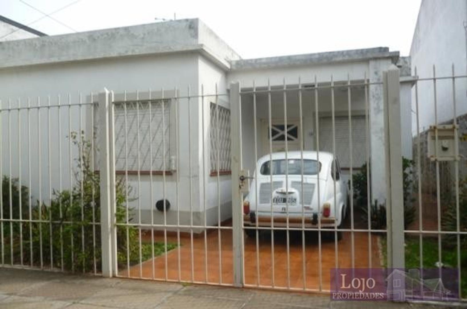 CASA DE 3 AMBIENTES EN ITUZAINGO NORTE (1974)