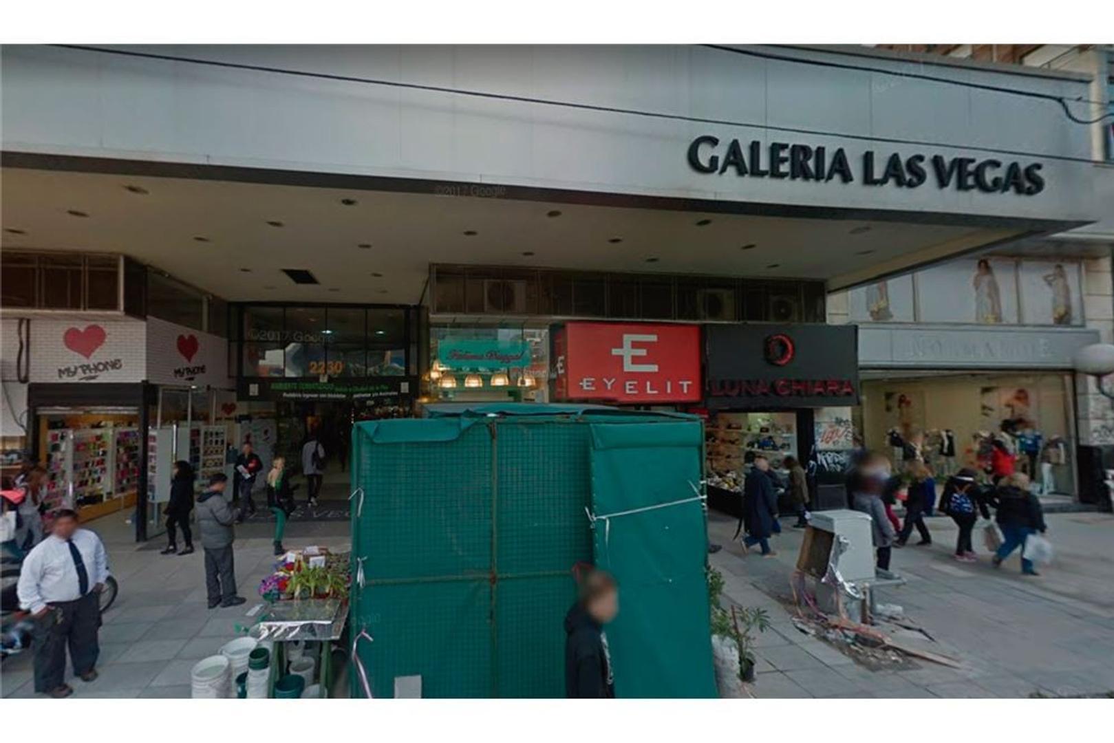 LOCAL COMERCIAL EN GALERIA LAS VEGAS