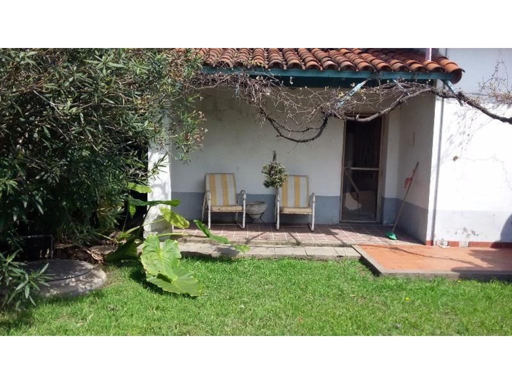 VENTA / Casa PH, 3 ambientes
