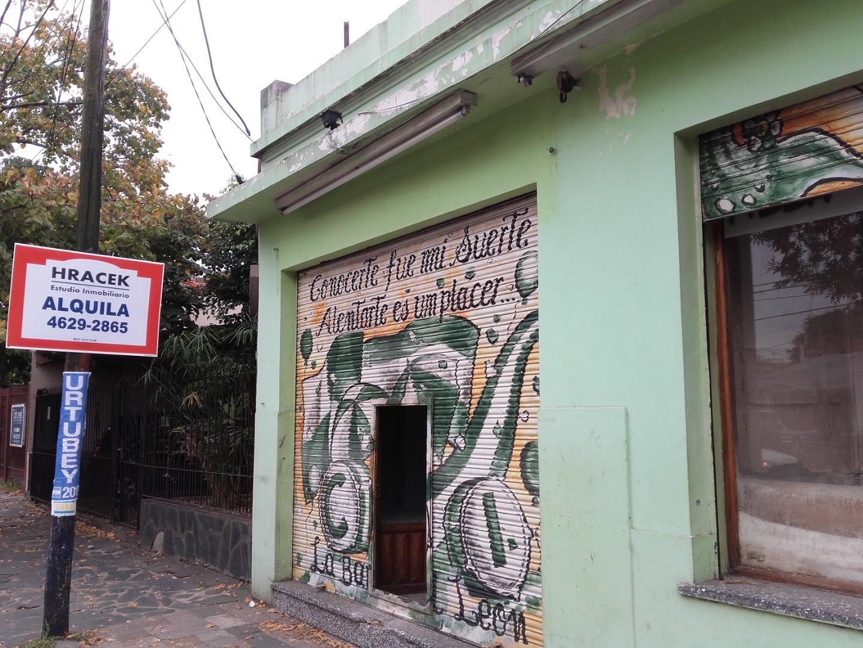 Local en Alquiler en Ituzaingo