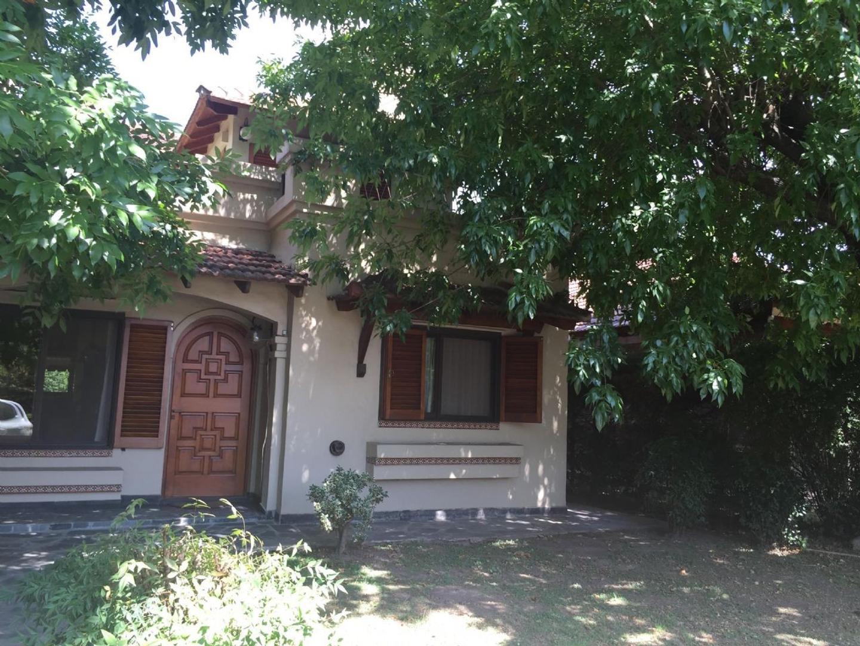 Casa  en Venta  C.C. Banco Provincia, Zona Oeste - OES1032_LP160212_1