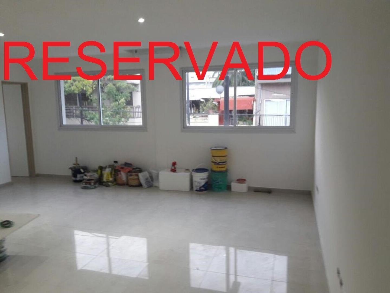 Oficina en Alquiler en Villa Devoto - 4 ambientes