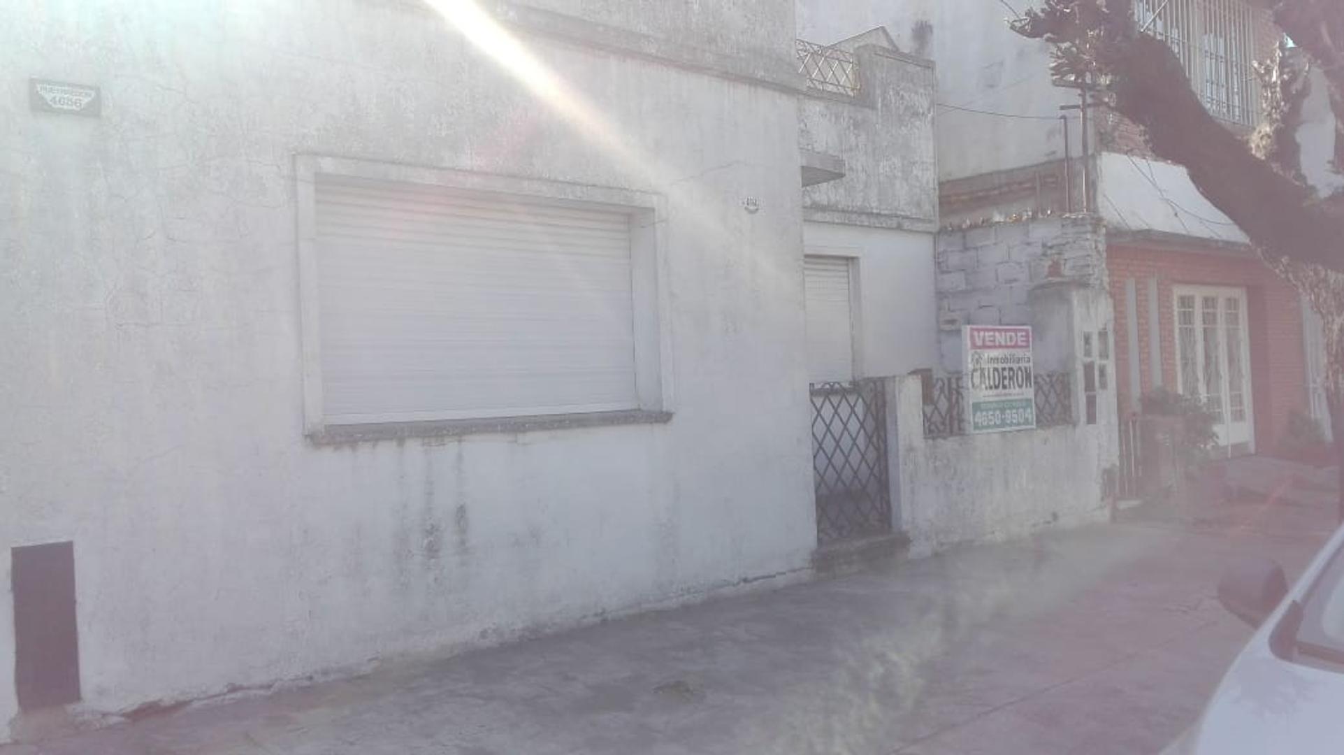 Ph en Venta en Tablada - 3 ambientes