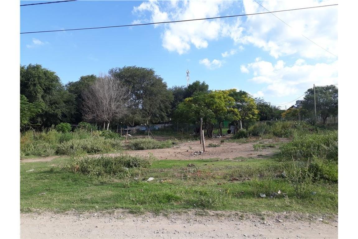 VENTA  4 TERRENOS 320 M2 S. NICOLAS MALAGUEÑO CBA