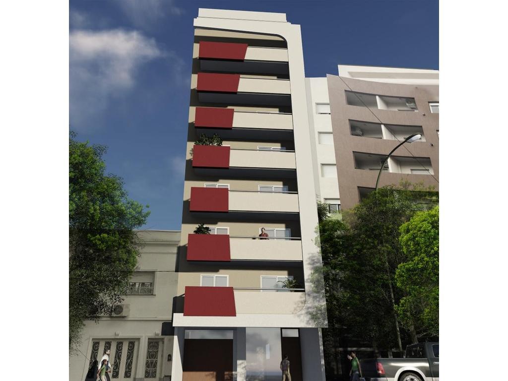 Departamento en Venta a estrenar Calle 57 e/ 17 y 18 Dacal Bienes Raices