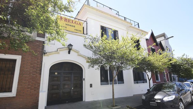 Casa en Palermo - 3 dormitorios - Quincho - Parrilla - Terraza