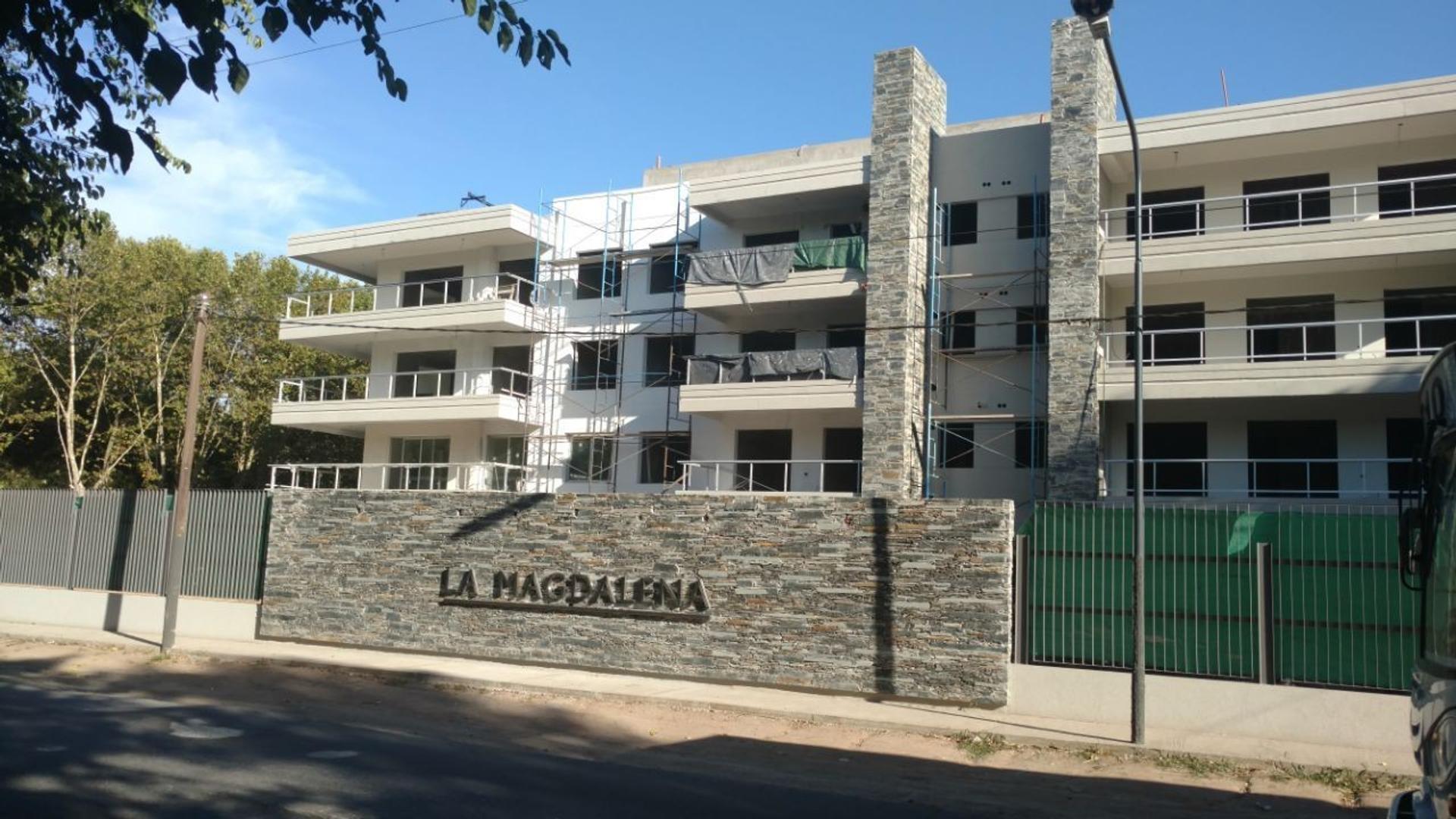 Departamento Monoambiente  en Venta ubicado en Tortuguitas, Pilar y Alrededore - PIL3387_LP123142_1
