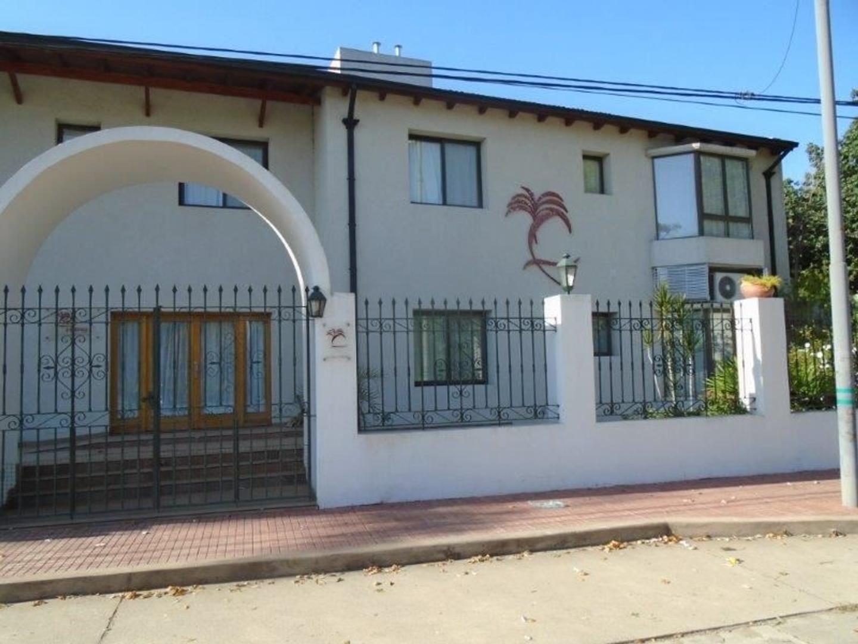 HOTEL CIRCUNVALACION -ROSARIO