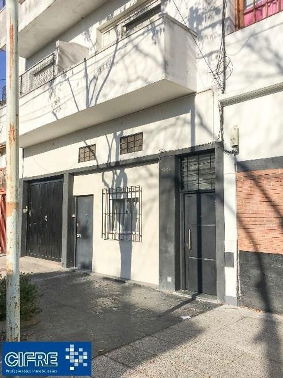 PH 3 amb + balcon + terraza (Suc. V. Pueyrredon 4574-4444)
