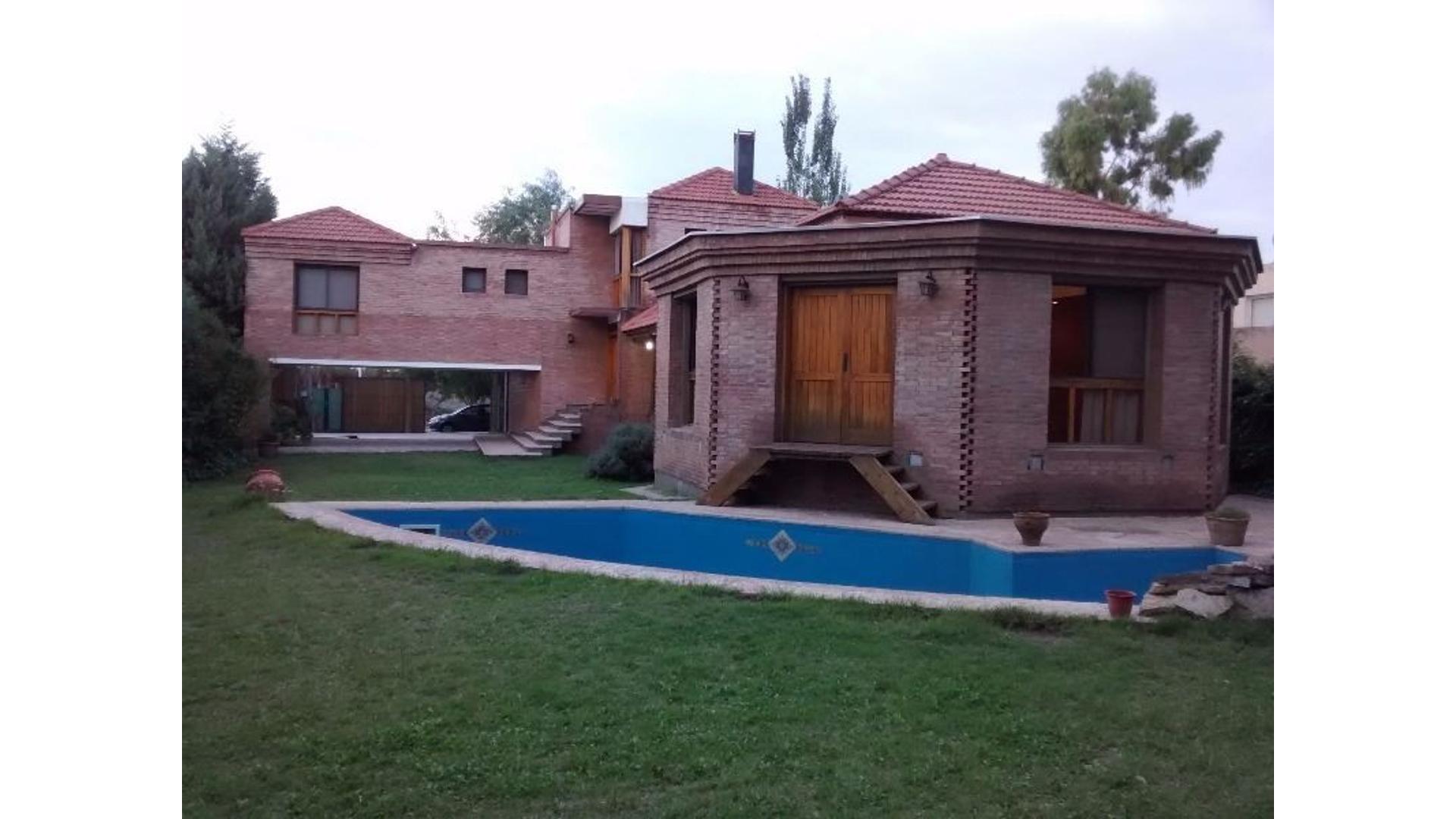 casa en venta Bº Privado El Nevado