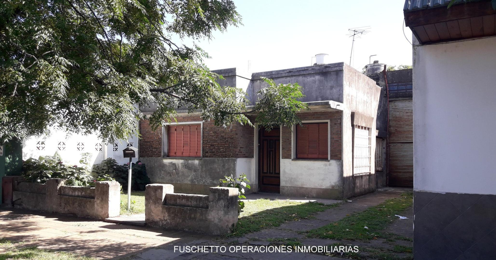 Casa en Venta en Aldo Bonzi