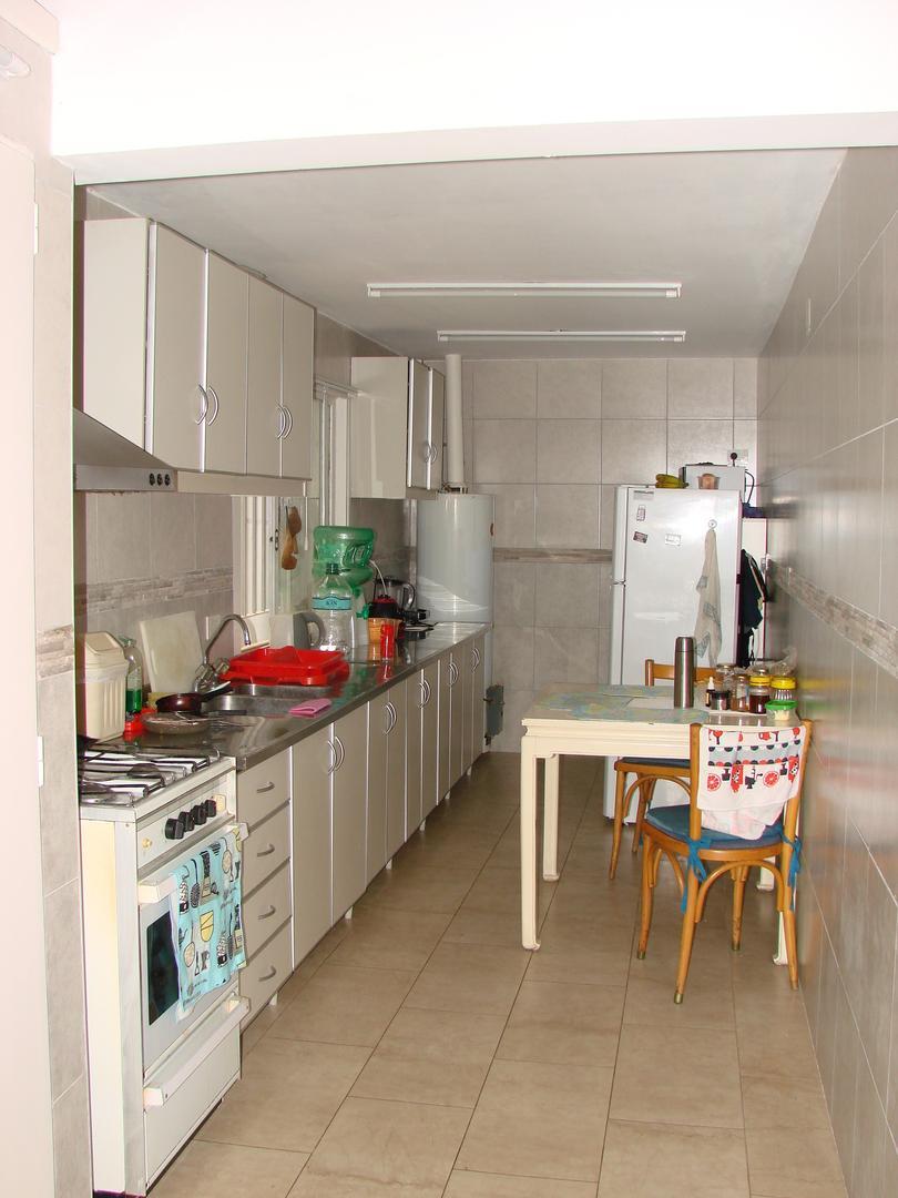 Departamento en Alquiler en Chacarita