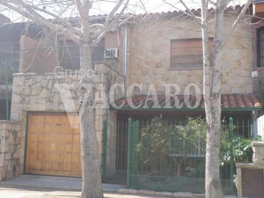 Casa en Castelar Norte