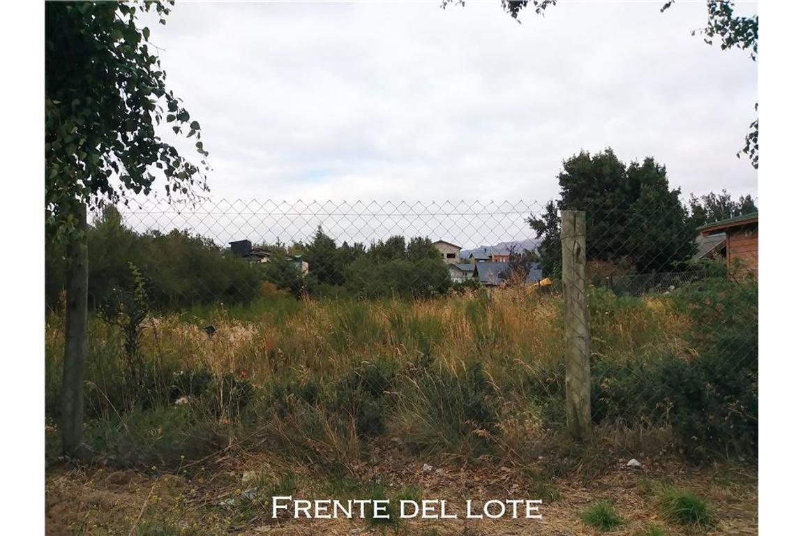 Lote en venta Bariloche - Las Victorias