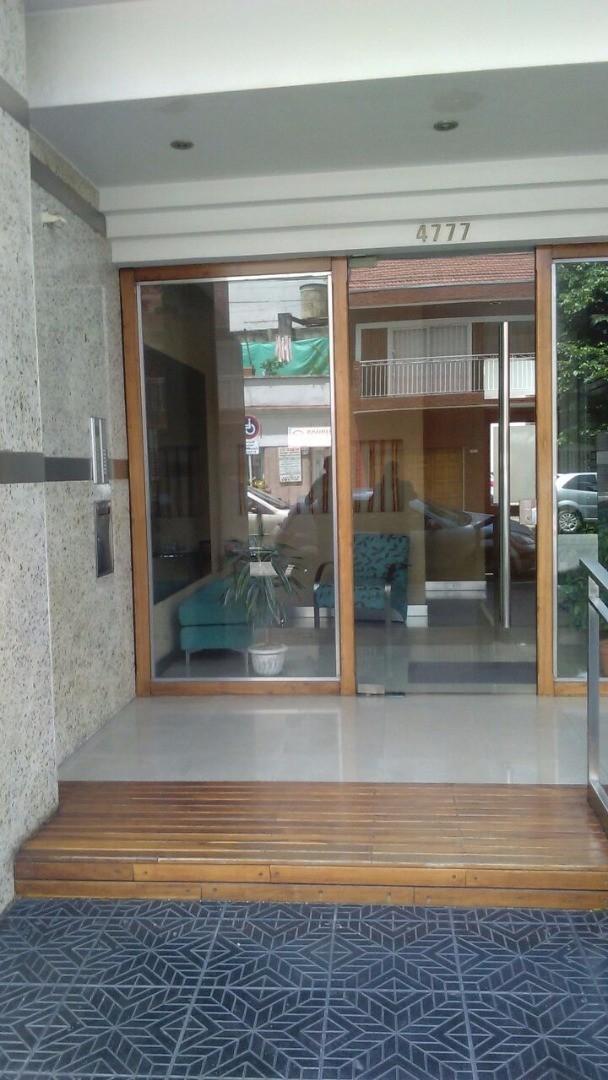 RESERVADO. 2 AMBIENTES C/FRENTE C/ BALCON IDEAL INVERSOR