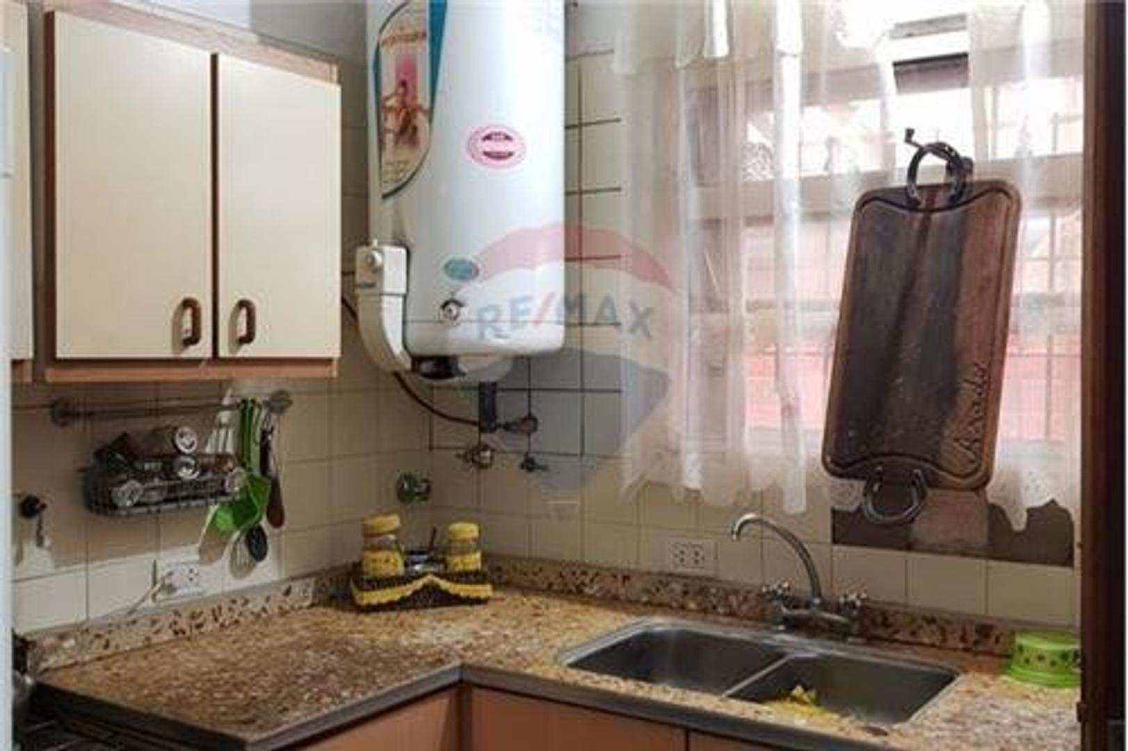 Casa - 100 m² | 3 dormitorios | 49 años