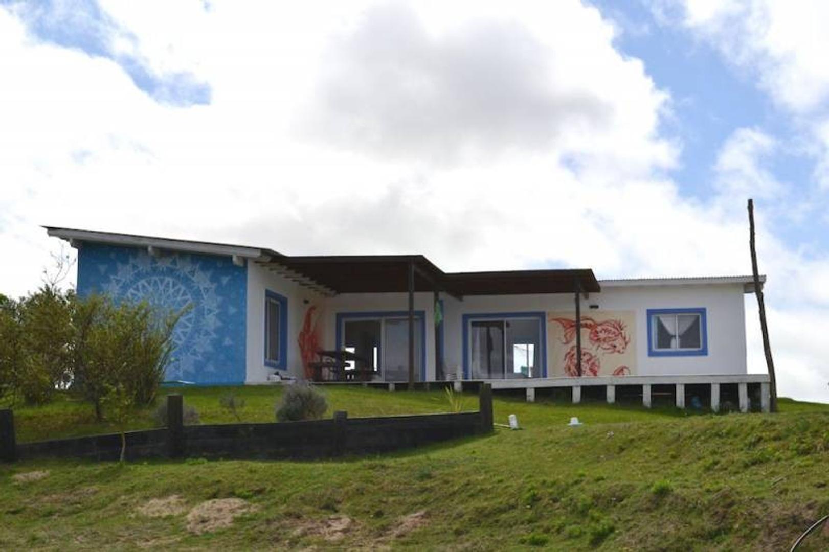 LA MARINERA II TERRENO, de 3 CASAS EXCELENTE UBICACION