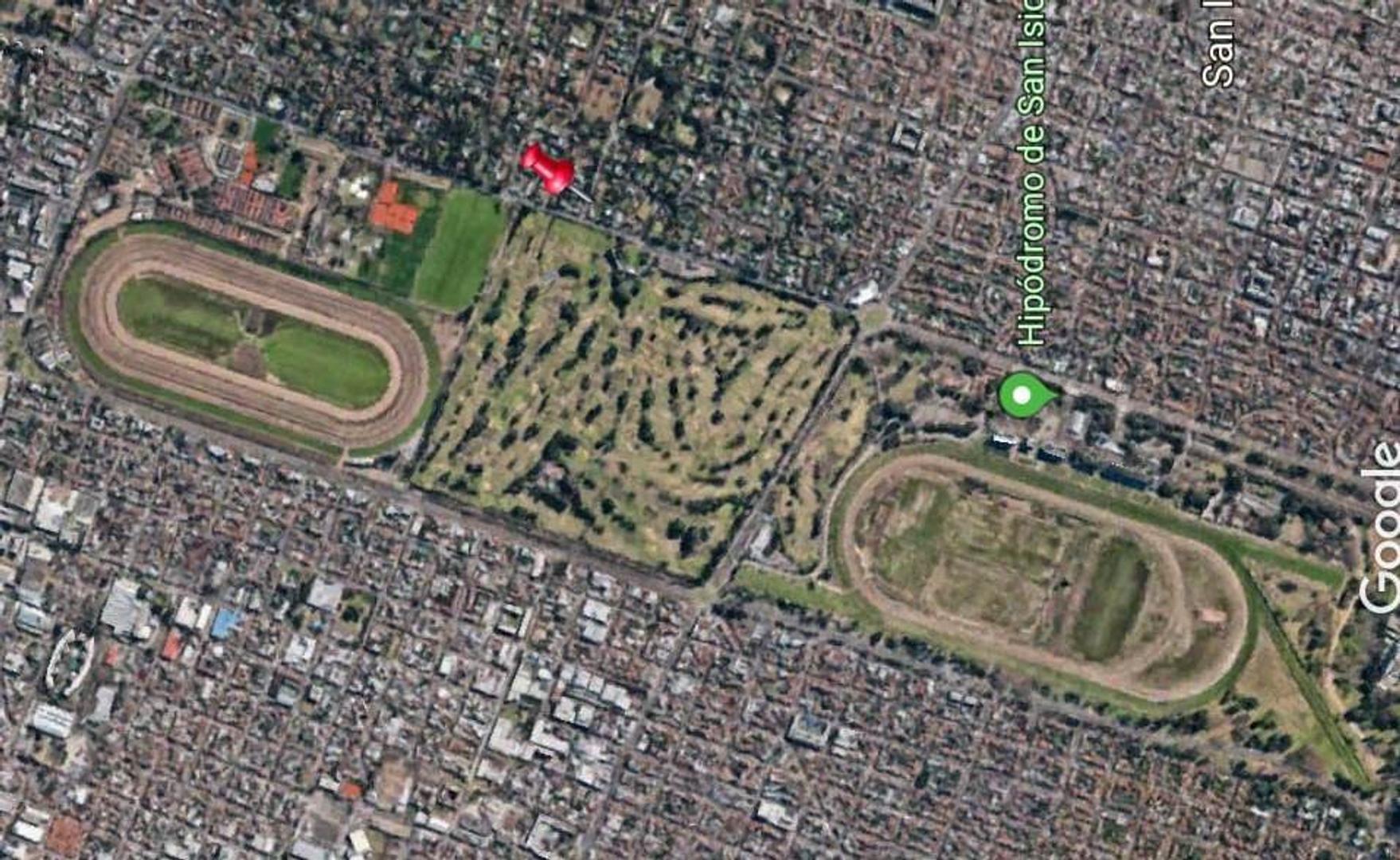 Terreno en Venta en Lomas de San Isidro