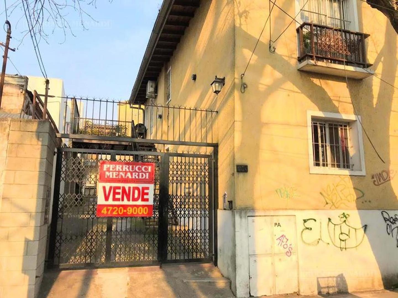 Ph en Venta en Villa Ballester - 2 ambientes