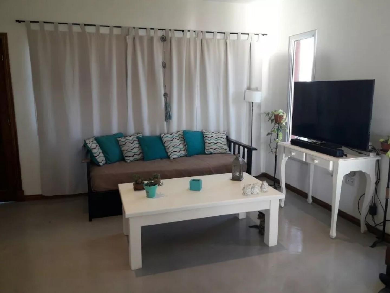 Casa - San Alfonso - Pilar Del Este - Pilar 120mts. cub