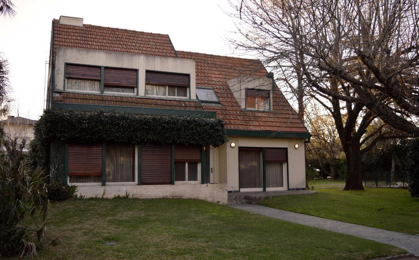 Casa en Venta en Campo Chico - 7 ambientes