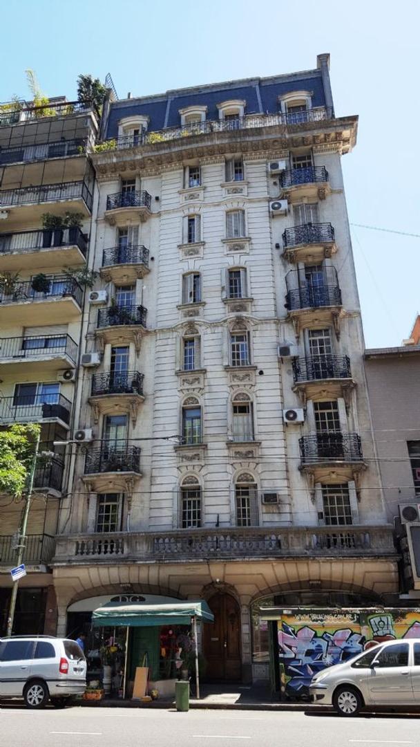 Oficina  en Venta ubicado en Belgrano, Capital Federal - ALT0316_LP168028_1