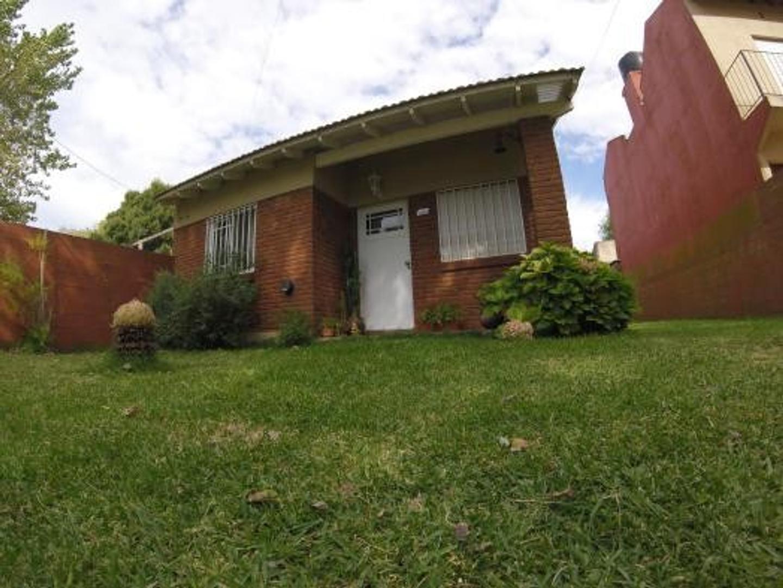 Venta Casa mas departamento (1184)