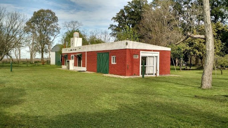 Campo - Venta - Argentina, Chascomús