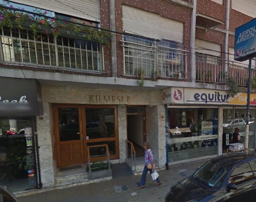 Venta en BLOCK - Monoambientes + Depto. 2 ambientes - Quilmes Centro