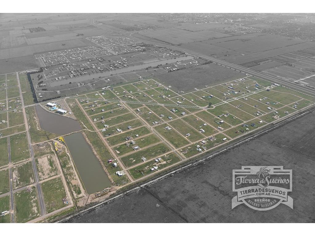 C & P Inmobiliaria vende: Tierra de Sueños III, lote 360 m2, u$d 17.000