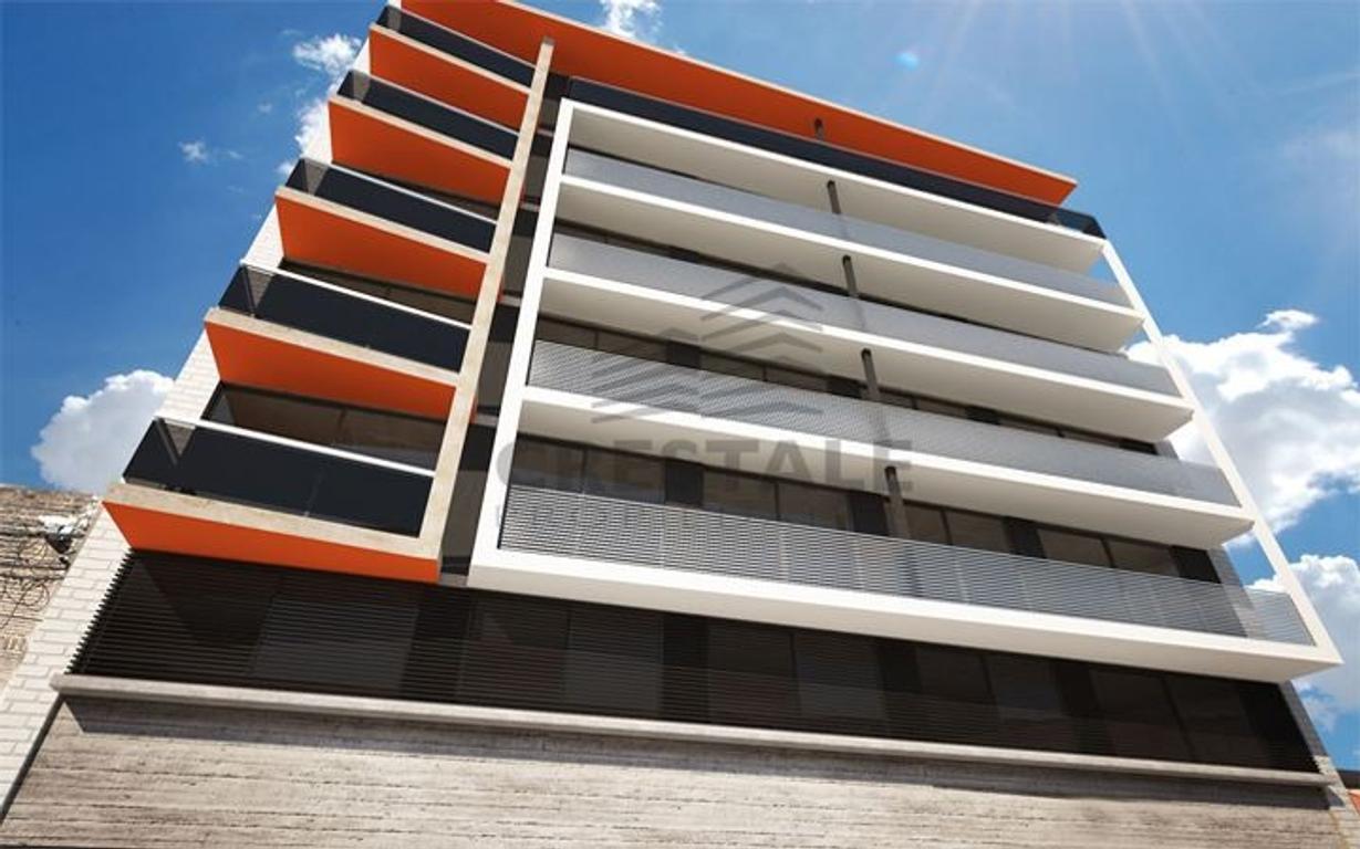 Parque Scalabrini - Av. Mongsfeld 800 - Departamento 2 dormitorios a la venta