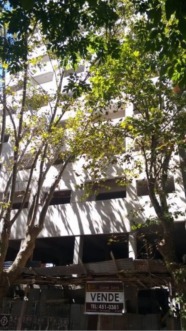 Departamento en Venta en La Plata - Monoambiente