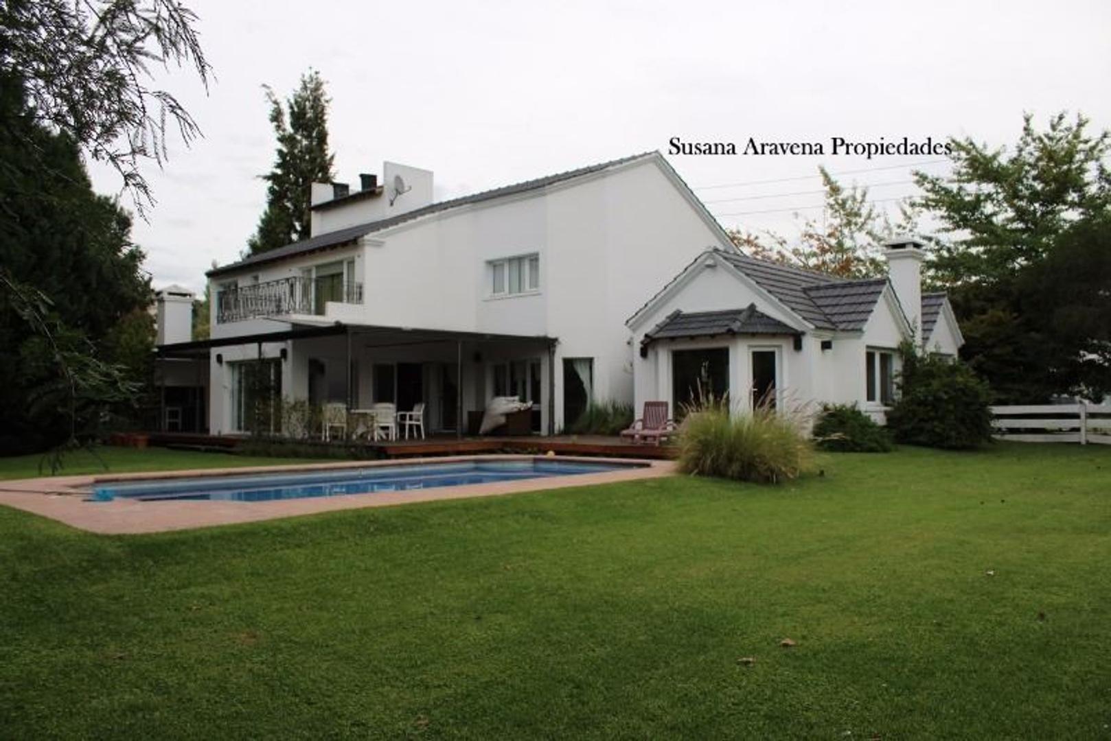 Susana Aravena Propiedades Casa en Alquiler en Mayling
