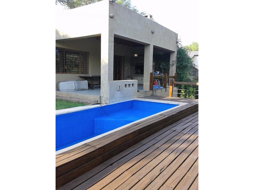 Dueño vende excelente propiedad Sierras de Cba..45 km.V.Gral.Belgrano