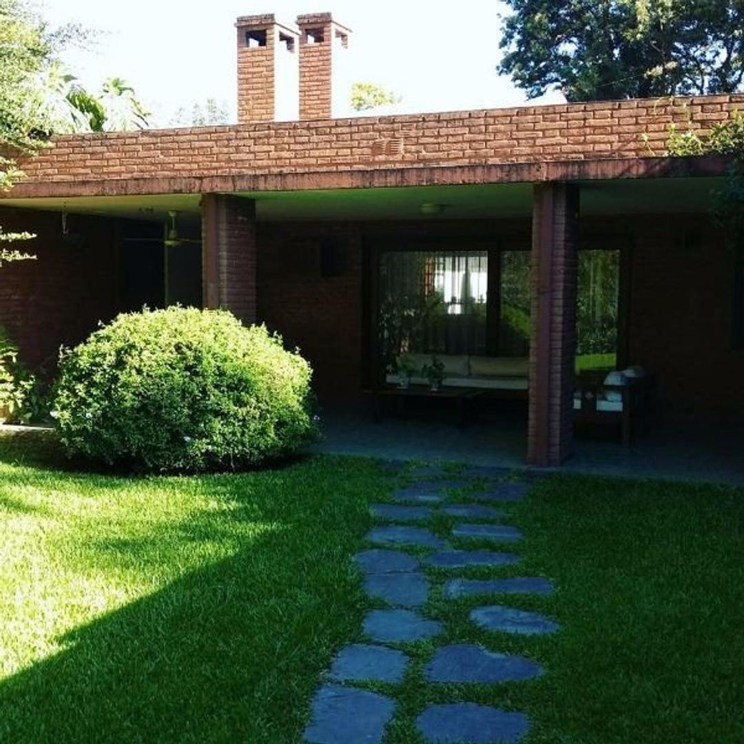Venta hermosa casa en yerba buena en excelente ubicacion