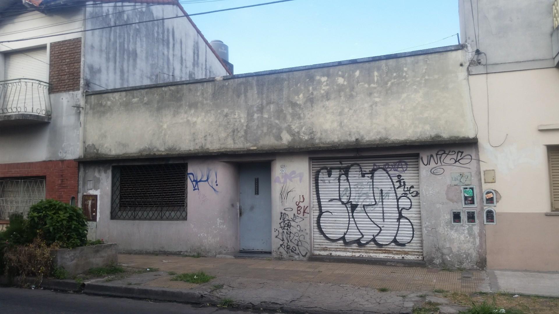 CASA LOTE PROPIO - TERRENO 10 M X 22,24 M