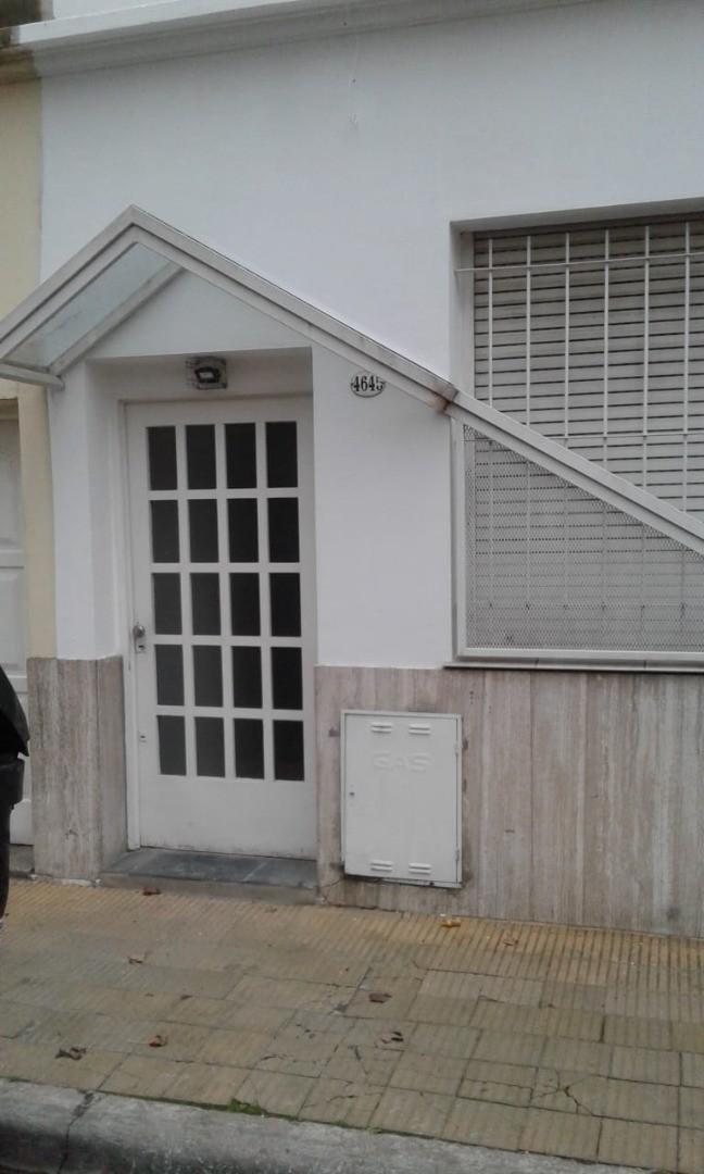 Ph en Alquiler en Villa Devoto - 2 ambientes