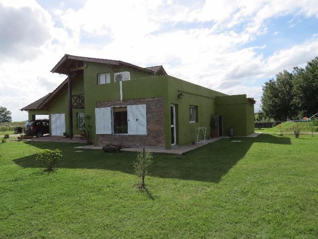 Expectacular Casa Veronica