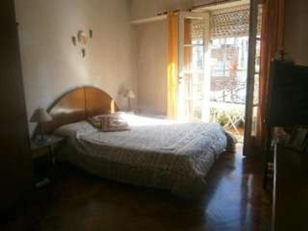 Departamento Tipo Casa En Venta En Uspallata 4100 Pompeya  # Muebles Pompeya