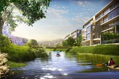 VENICE - Tigre - Excelente departamento de 3 ambientes en venta