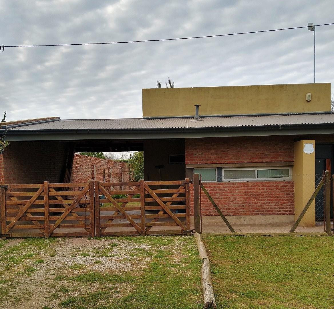 Casa en Alquiler en Roldan