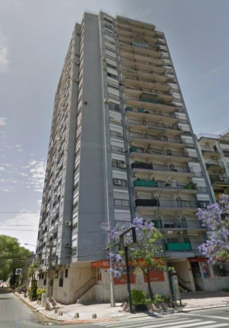 Departamento en Venta en Olivos - Monoambiente