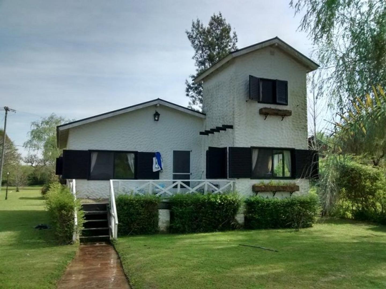 XINTEL(MBG-MBG-72) Casa - Venta - Argentina, Tigre