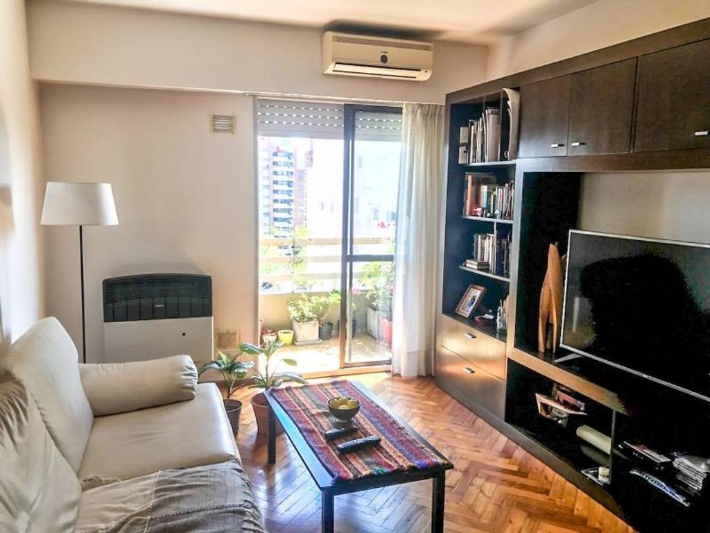 2 Dormitorios, Vista al Rio - APTA CREDITO