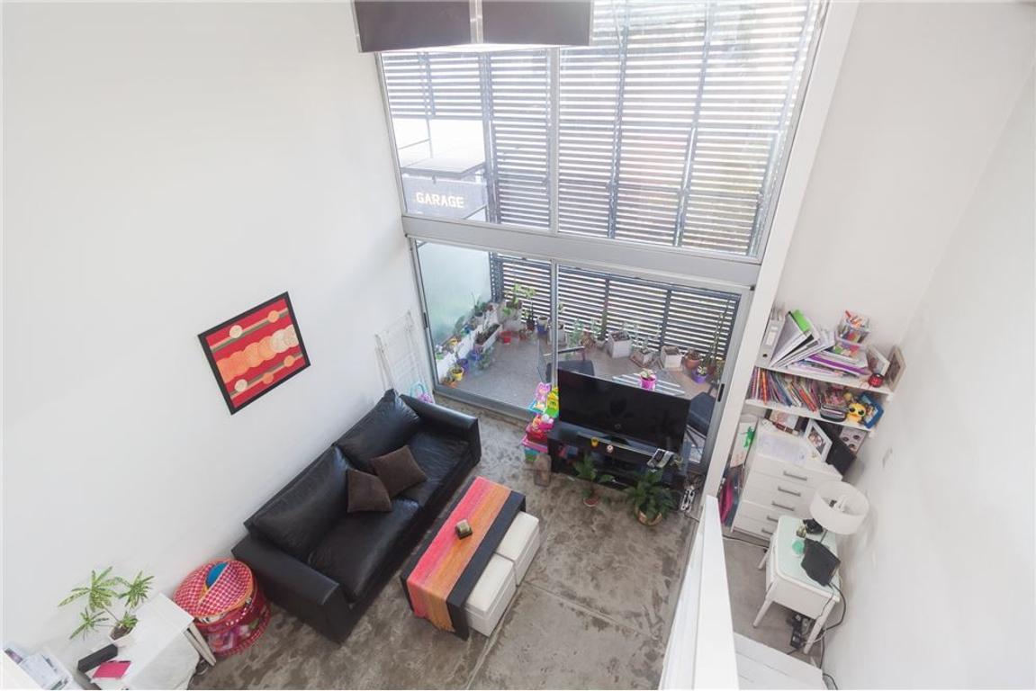 Duplex Depto 2 ambientes Palermo  c/amenities