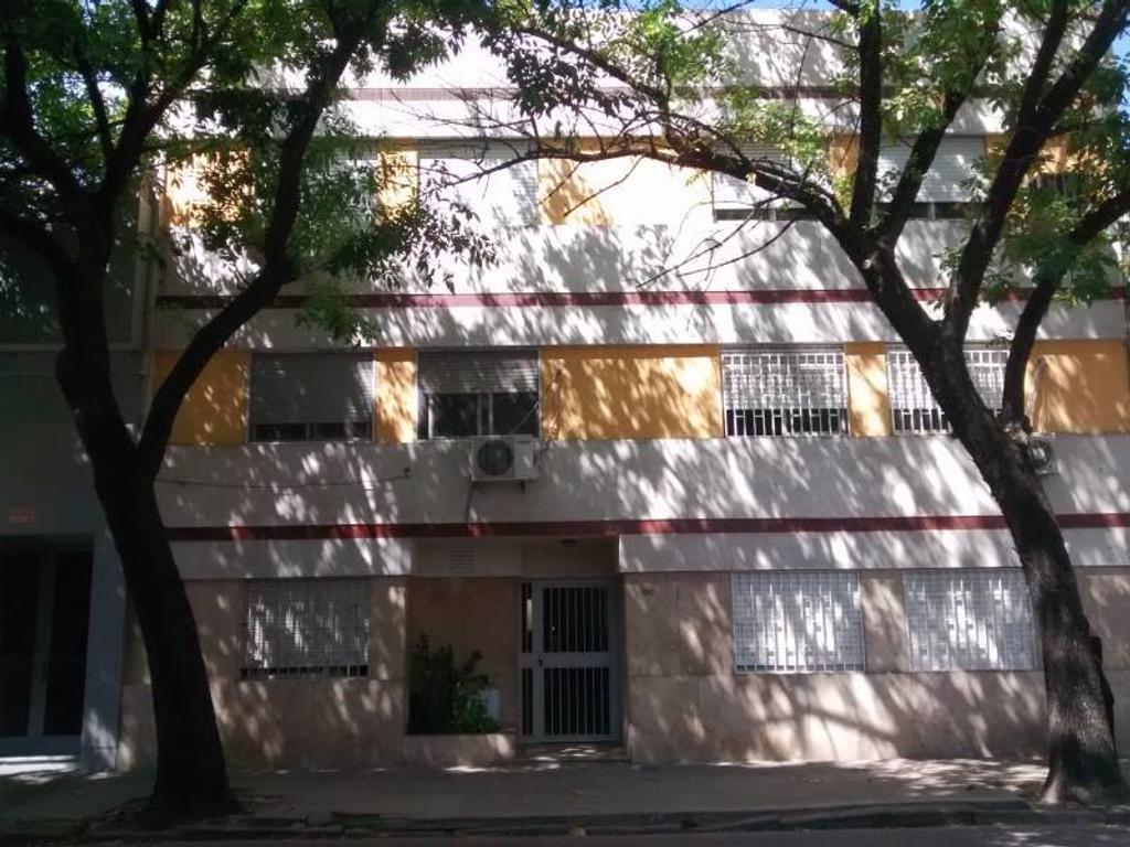 Entre Ríos 1957, Piso 2 C – Centro – Rosario – Santa Fe